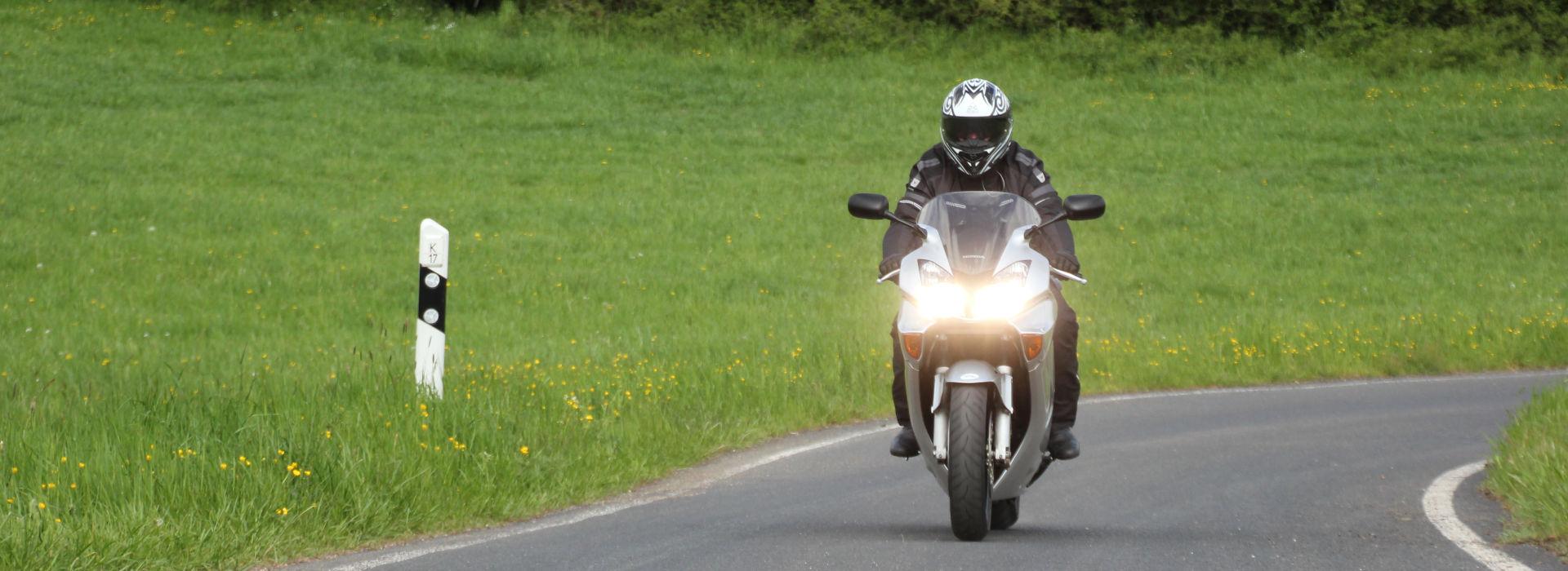 Motorrijbewijspoint Harmelen motorrijlessen