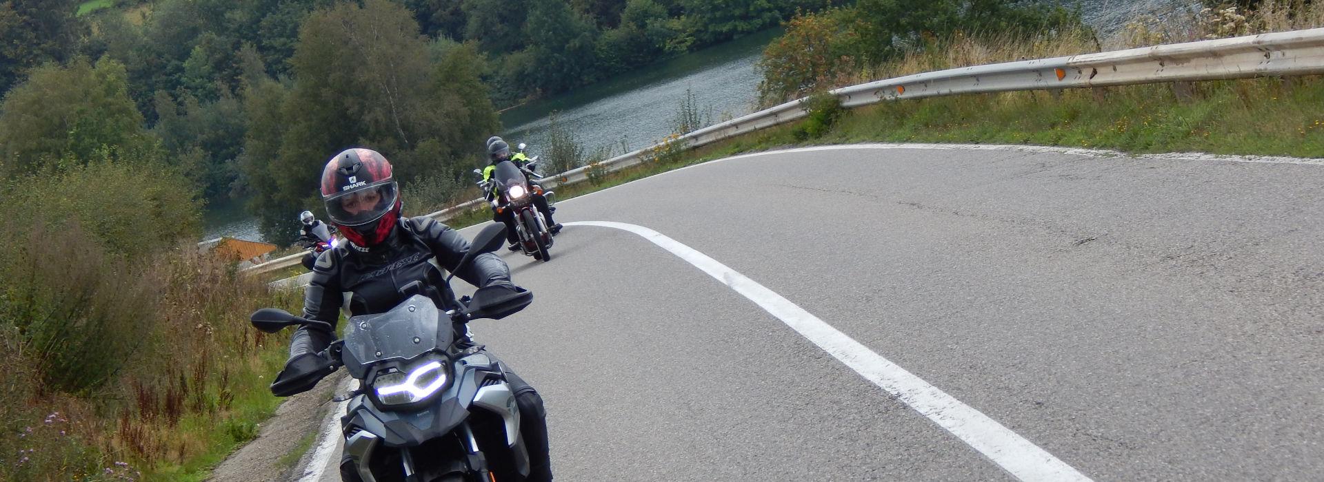 Motorrijbewijspoint Gouda snel motorrijbewijs halen