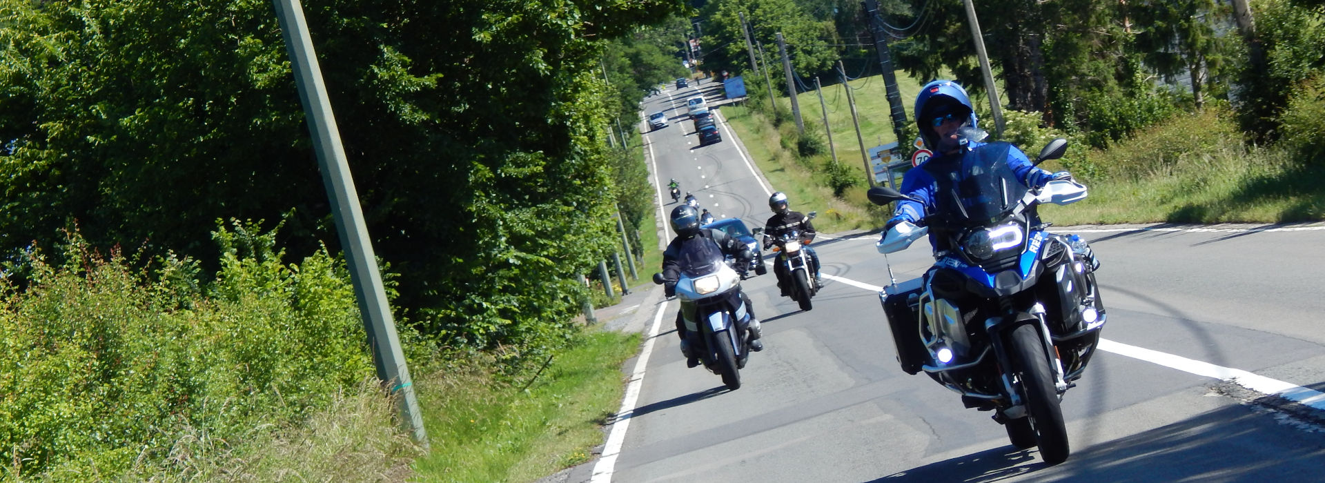 Motorrijbewijspoint  Nieuw Vennep snel motorrijbewijs halen