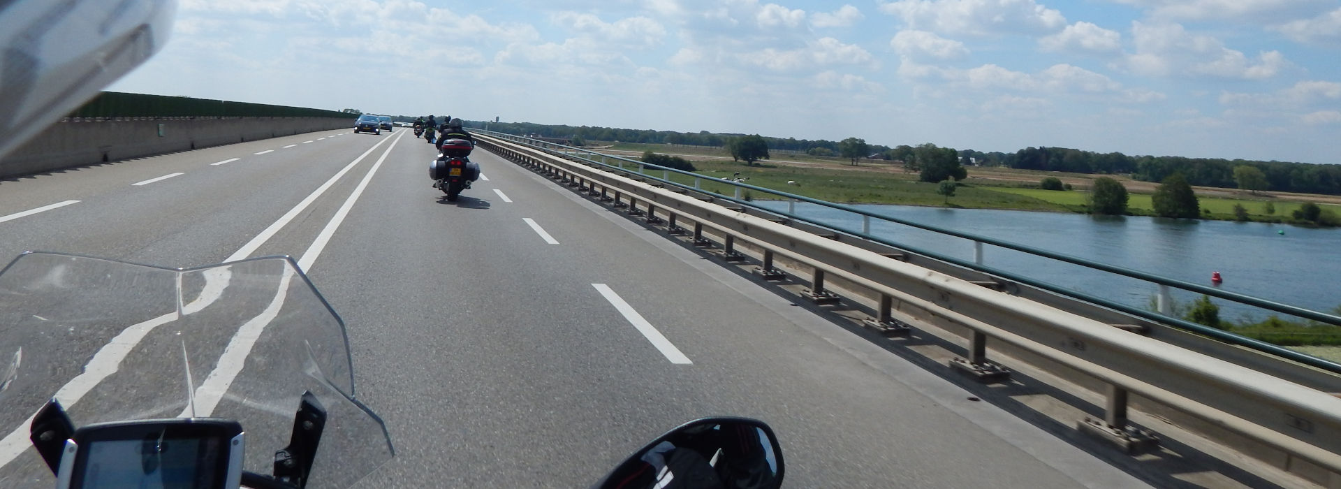 Motorrijbewijspoint Vleuten motorrijlessen