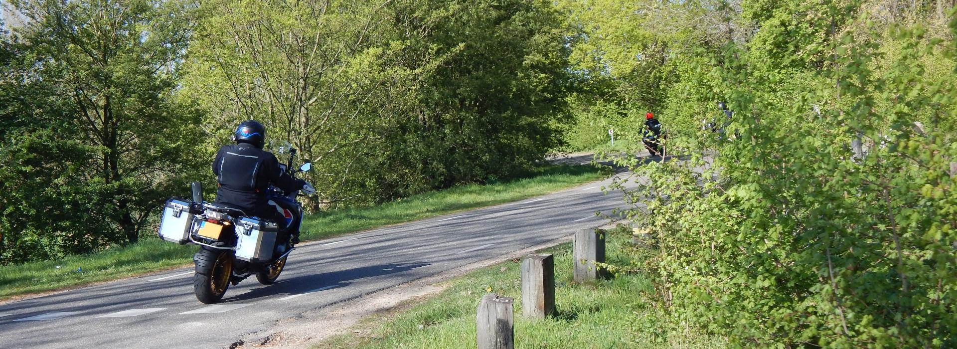Motorrijbewijspoint Zevenhuizen spoed motorrijbewijs