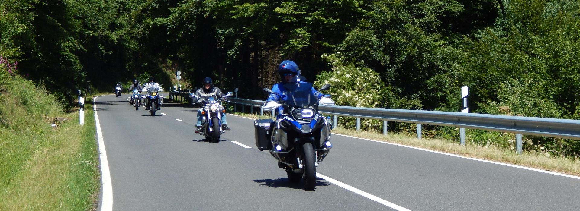 Motorrijbewijspoint Bodegraven motorrijlessen