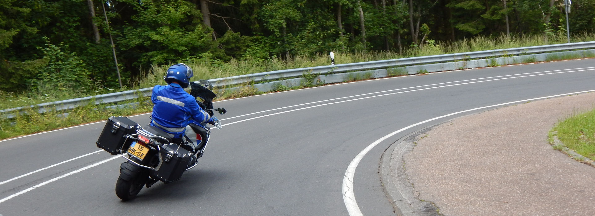 Motorrijbewijspoint Moordrecht snelcursus motorrijbewijs