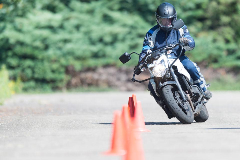 Motorrijbewijspoint Gouda motorrijlesplan