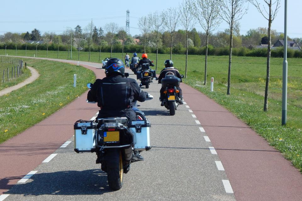 Motorrijbewijspoint Gouda motorrijlessen