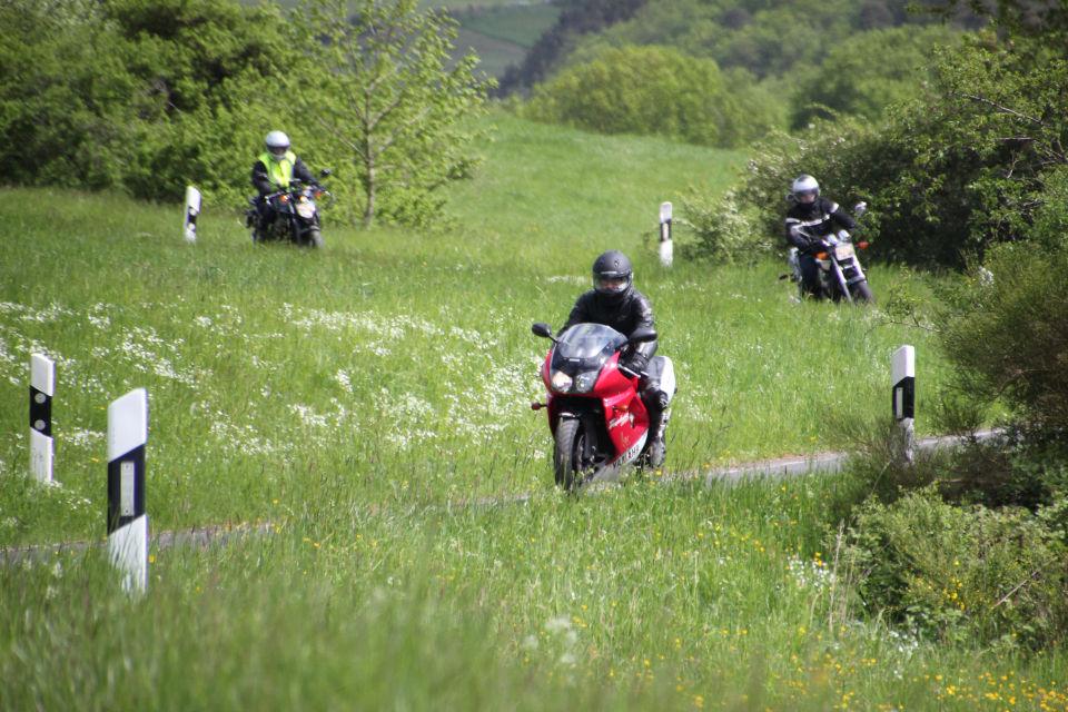 Motorrijbewijspoint Gouda motor rijopleidingen