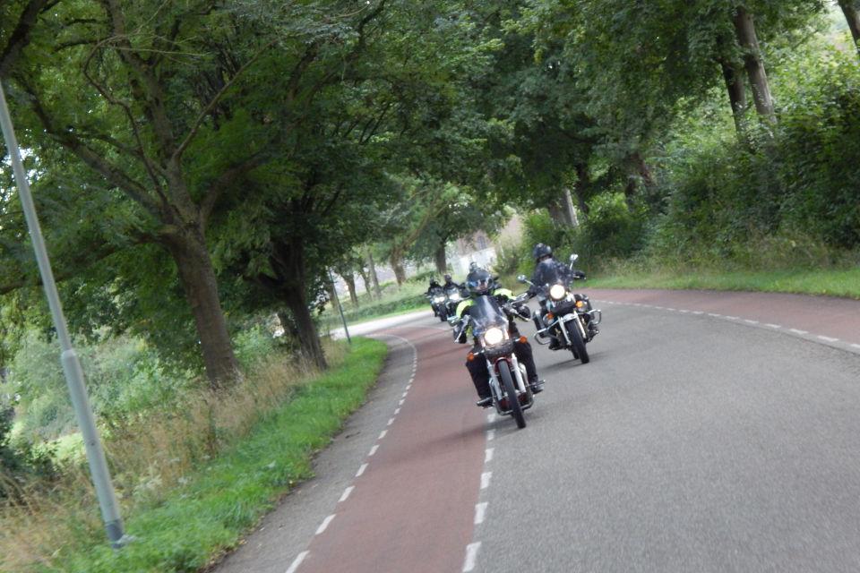 Motorrijschool Motorrijbewijspoint Haastrecht motorrijlessen
